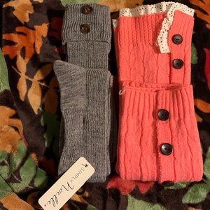 Kirkland's Boot Socks Nov Assortment